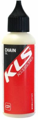 mazací olej KLS CHAIN OIL 50 ml