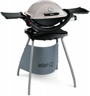 plynový gril Weber Q 120 Stand
