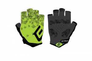 Rukavice pánske Extend SPIROQ lime-black L