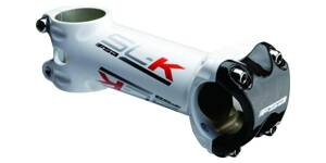 Predstavec FSA SL-K Light, White/Red K 130mm