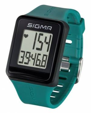 Pulzomer Sigma iD.GO Pine Green