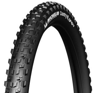 Plášť Michelin Country Grip'r 27.5 x 2.10 drót
