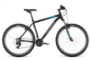 Bicykel Dema PEGAS 3.0 black-blue 21""