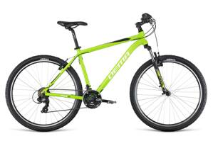Bicykel Dema PEGAS 1.0 green-black 19""