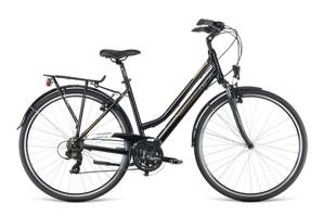 Bicykel Dema AROSA LADY black 18""