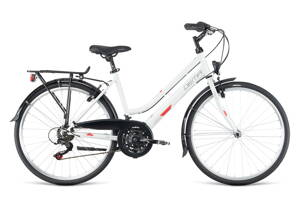 Bicykel Dema ORION LADY white 18""