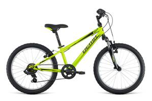 Bicykel Dema ROCKIE 20 SF green