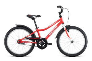 Bicykel Dema VEGA red