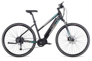 Bicykel Dema E-LLEN CROSS MODEST 500 18""