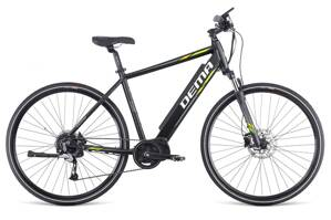 Bicykel Dema E-LLIOT CROSS MODEST 600 18""