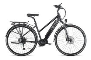 Bicykel Dema E-LLEN TOURING MODEST 500 18""