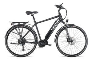 Bicykel Dema E-LLIOT TOUR MODEST 500 18""