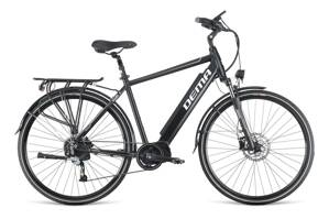 Bicykel Dema E-LLIOT TOUR MODEST 600 18""