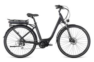 Bicykel Dema E-ROYAL 28 MODEST