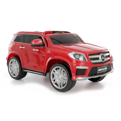 MERCEDES GL63 - RED